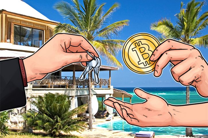 Tips for buying a house withbitcoin